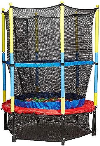 Globo Toys Globo 35506 7  Sommer Elastic Teppich mit Netz Schutz