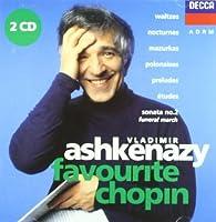 Vladimir Ashkenazy: Favourite Chopin (2001-12-21)