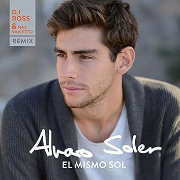 El Mismo Sol (DJ Ross & Max Savietto Remix)