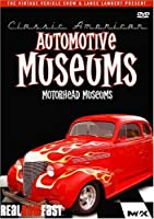 Automotive Museums Collector's 3 Pack [DVD]