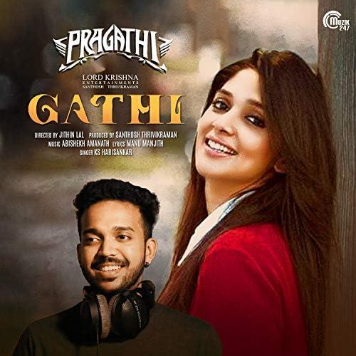 Abishekh Amanath & Pragathi Band