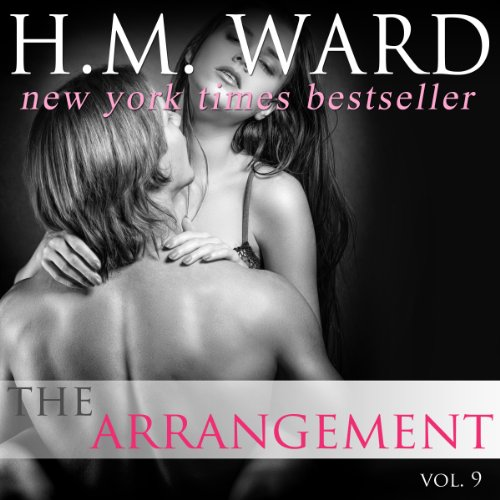 The Arrangement, Volume 9 cover art