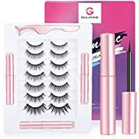 Gulanne Magnetic Eyeliner and Eyelashes Kit