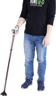 LIUCM Walking Stick Cane Crutch Tripod Pad Rubber Self Standing Non-slip End Ferrule Cap