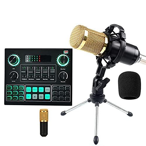 Auriculares Con Microfono Para Movil  marca SUOTENG