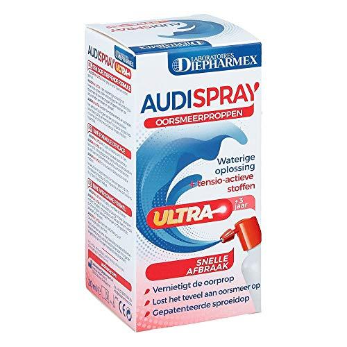 Audispray ultra Ohrenspra 20 ml