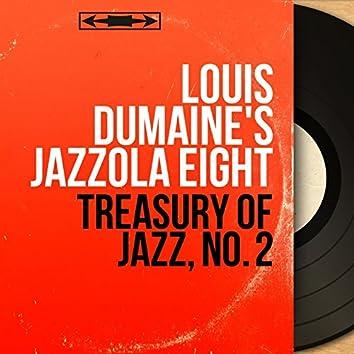 Treasury of Jazz, No. 2 (Mono Version)