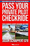 Pass Your Private Pilot Checkride