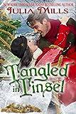 Tangled in Tinsel (Dragon Guard Series Book 28)