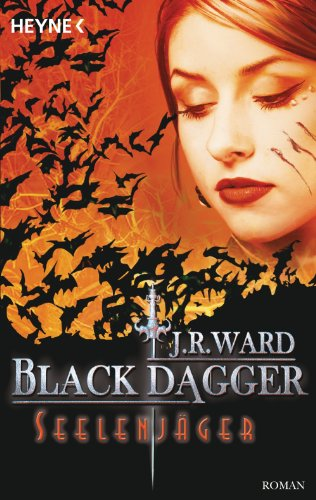 Seelenjäger: Black Dagger 9