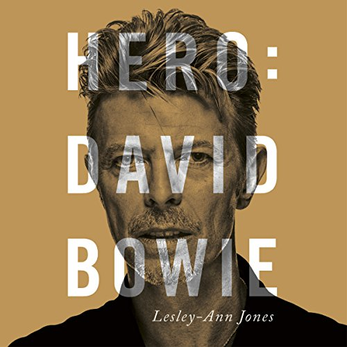 Hero cover art