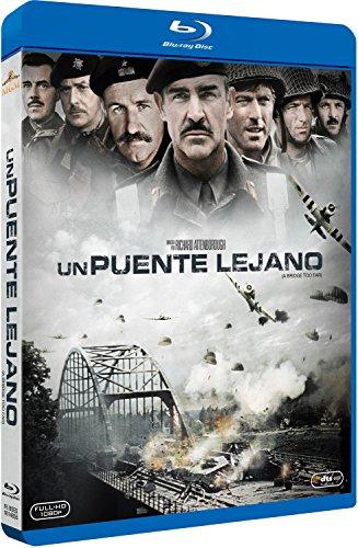 Un Puente Lejano - Blu-Ray [Blu-ray]