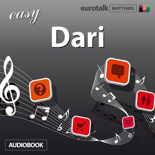 Rhythms Easy Dari  By  cover art