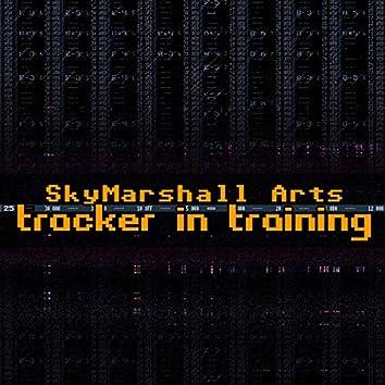 Tracker in Training