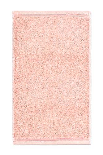 Möve Superwuschel Essuie-Mains Serviette pour invités 30 x 50 cm