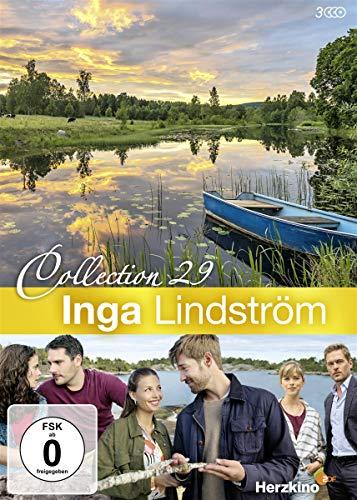Inga Lindström Collection 29 [3 DVDs]
