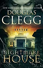 Nightmare House: A chilling gothic thriller of ghosts and haunting (The Harrow Series Book 1)