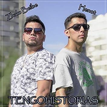 Tengo Historias (feat. Henot)