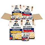 Quaker Oat Protein Porridge Gym Box