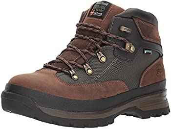 Timberland PRO Men's Euro Hiker Industrial Boot