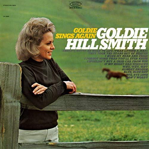 Goldie Hill Smith