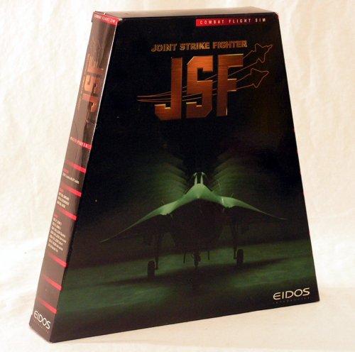 JSF Joint Strike Fighter