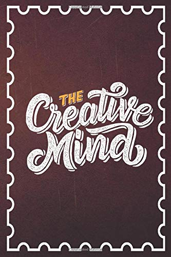 Prayer creative mind Journal: 120 Page Notebook for Mind Mapping, Brainstorming, and Visual Thinking