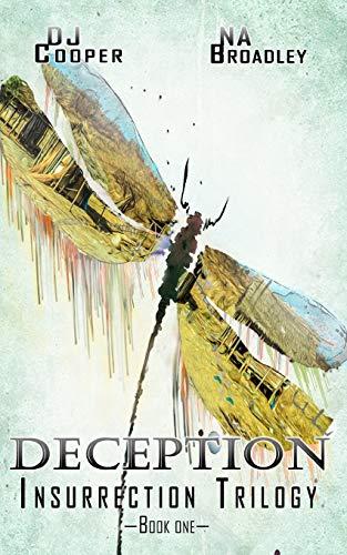 Deception (Insurrection Trilogy)