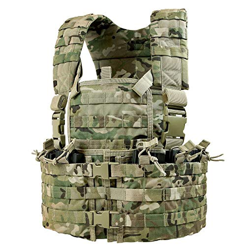 Top plate carrier condor for 2020