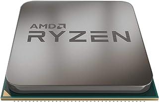 AMD RYZEN 5 3600X 6コア 3.8GHz (最大ブースト4.4GHz) ソケット AM4 95W 100-10000022 デスクトッププロセッサモデル 100-000000022