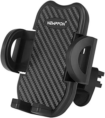Newppon Car Vent Phone Holder : 360 Degree Rotation...