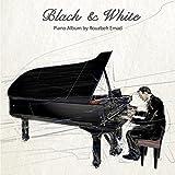 Black & White Piano Album