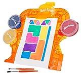 Chevalet Paint station - Loisirs Créatifs - peinture et gouache