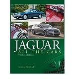Jaguar: All the Cars (Hardback) - Common