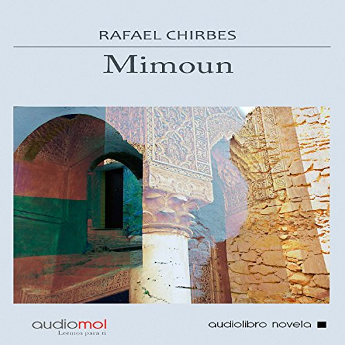 Mimoun [Masks] audiobook cover art