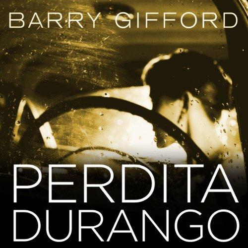 Perdita Durango audiobook cover art