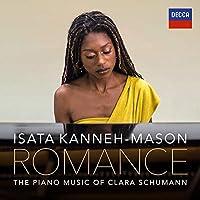 Romance-the Piano Music
