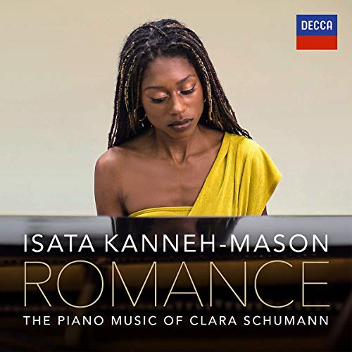 Romance - The Piano Music of Clara Schumann