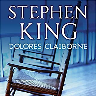 Dolores Claiborne cover art