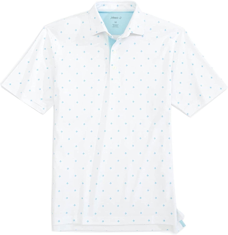 johnnie-O SEB Polo Shirt - Delray