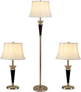 Best floor and table lamps Reviews