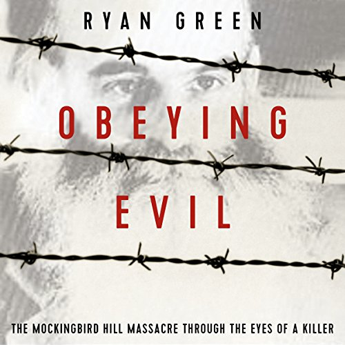 Obeying Evil cover art