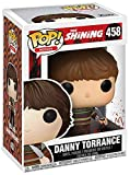 Funko 15023-PX-1WG Horror: The Shining 15023 The Shining Danny Pop Vinyl Figure, Multi