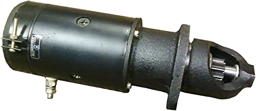1900347M91 New Massey Ferguson Tractor Starter 35 TO20 TO30 TO35 MF Tractors