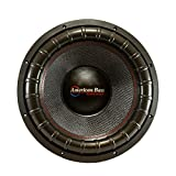 American Bass Godfather 1222 12' Subwoofer 3000 Watts RMS 6000 Watts MAX