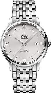 DeVille Prestige Silver Dial Women's Watch 424.10.40.20.02.003
