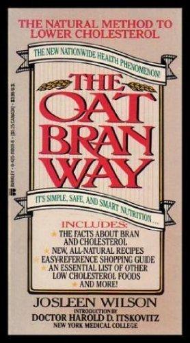 Oat Bran Way