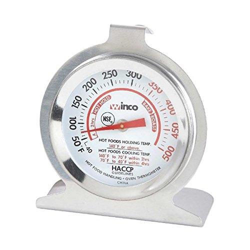 Winco 2 Oven Thermometer [TMT-OV2]