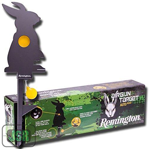 SMK Remington Rabbit Knock Down Target Reset Air Rifle Airgun Hunting Training