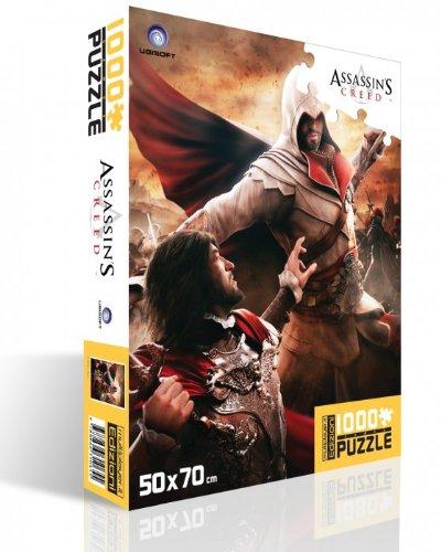 Multiplayer.It 30_00648 - Assassin's Creed Ezio Puzzle